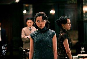 Li Bingbing w roli Li Ningyu