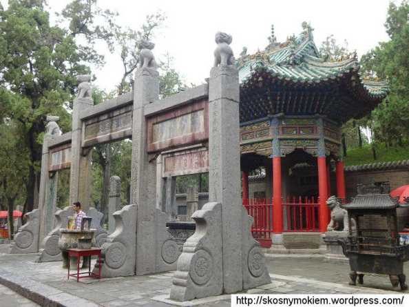 Luoyang_Guanlin_Temple_Lojang_świątynia_guanlin_洛阳关林_05