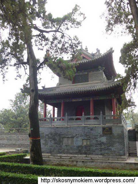 Luoyang_Guanlin_Temple_Lojang_świątynia_guanlin_洛阳关林_06