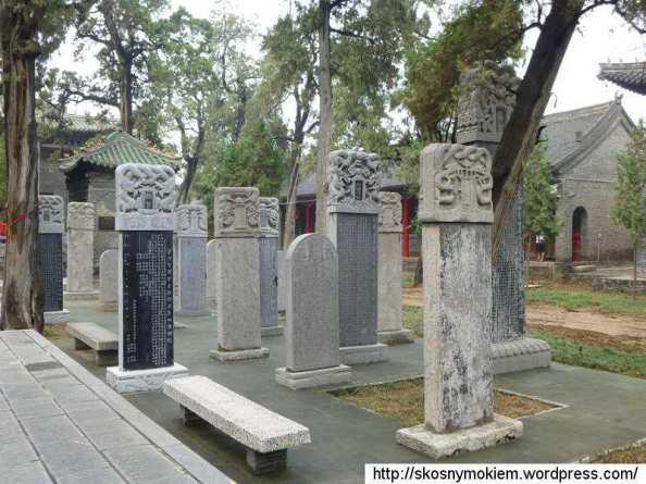 Luoyang_Guanlin_Temple_Lojang_świątynia_guanlin_洛阳关林_04