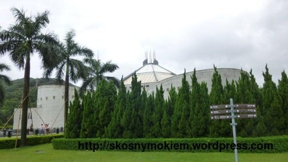 humen_naval_war_history_museum_surrounding_虎门海战博物馆_环境