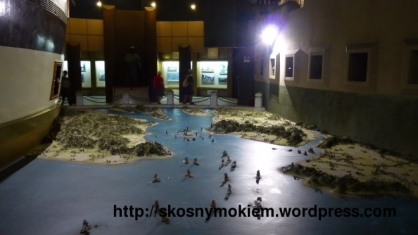humen_naval_war_history_museum_虎门海战博物馆_humen_fortresses_batteries_system_虎门炮台系统模型