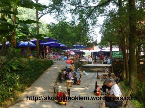 16_乐山大佛景超市_giant_Leshan_Buddha_market