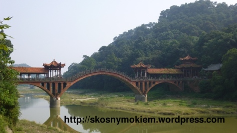 18_乐山大佛景点周边环境_giant_Leshan_Buddha_surroundings_02