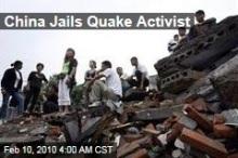 china-jails-quake-activist